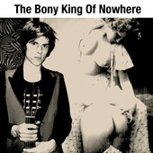 Persfoto The Bony King of Nowhere