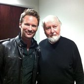 Brian Tyler & John Williams