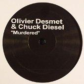 Olivier Desmet & Chuck Diesel