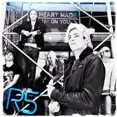 R5 'Heart Made Up On You EP'