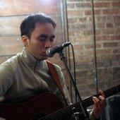 Jay Legaspi