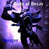 Tasteofdecay