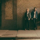 Jukebox The Ghost 2014