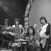 Golden Earring in 1974