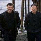Kevin Burke & Cal Scott