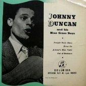 Johnny Duncan & His Blue Grass Boys