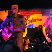 Matt Mays & El Torpedo play The Borderline in London UK, 2005