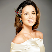 Zlata Ognevich PNG