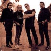 Johnny Cash with Willie Nelson, Waylon Jennings & Kris Kristofferson