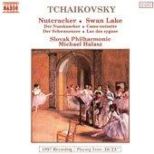 Michael Halasz: Slovak Philharmonic Orchestra