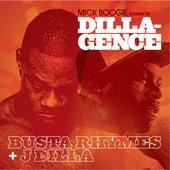 Busta Rhymes & J Dilla