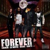 Drake Feat Lil Wayne, Kanye West & Eminem