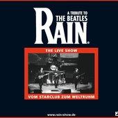 Rain: A Tribute To The Beatles