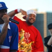 Ghostface Killah and Trife Da God