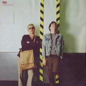 NME shoot