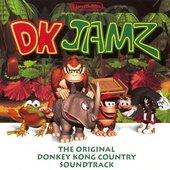 Donkey Kong Country Soundtrack