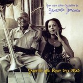 Gran Afro Cuban Orchestra de Generoso Jimenez