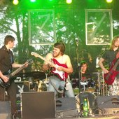 EKO festiwal Józefów, 14.08.2011