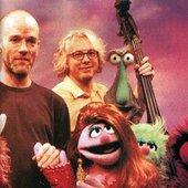 R.E.M. and Muppet Rocker