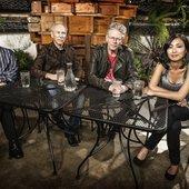 Kronos Quartet 2013