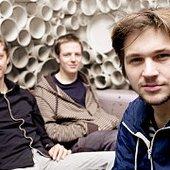 Pär Lammers Trio