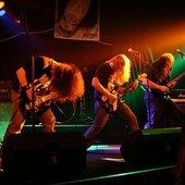 Vetrol (The Best Regresive Metal Band Ever)