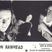 Jason Rawhead