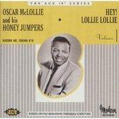 Oscar McLollie & The Honey Jumpers