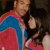 Aaliyah & G