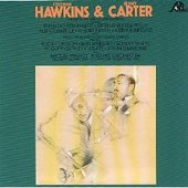 Benny Carter & Coleman Hawkins