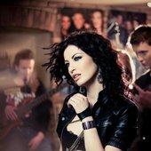 RADA Ukrainian pop metal band