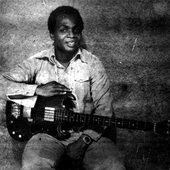 Master Bob Akwaboah