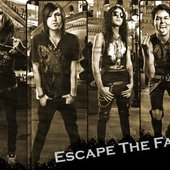EscapeTheFate