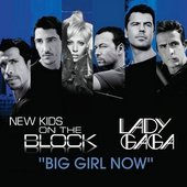 Lady Gaga feat. New Kids on The Block