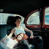 t.A.T.u. in car