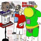 Big Quarters & Mux Mool