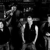Rock'n'Raw Bottled Band
