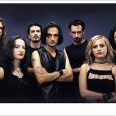 Almora grup photo