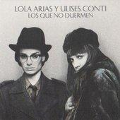 Lola Arias Y Ulises Conti