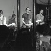 6 апреля 2014 Сольный концерт в ZZZed клубе. г. Владимир