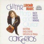 L.Brabec, K.Englichova, Virtuosi di Praga