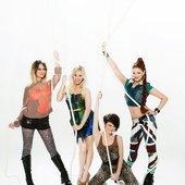 The Ultra Girls