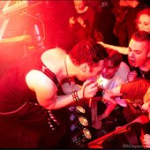 Psyche- Warsaw 2008
