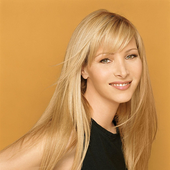 Phoebe Season9 Photoshoot [PNG HQ]