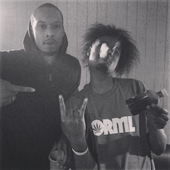 Black Milk & Danny Brown