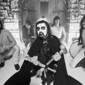 Mercyful Fate, 1983!