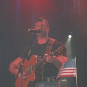 Darryl in Las Vegas 2003