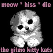Gitmo Kitty Kats