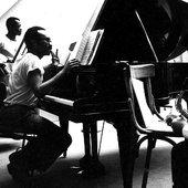 Cecil Taylor Jazz Unit