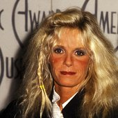 Kim Carnes American Music Awards 1986